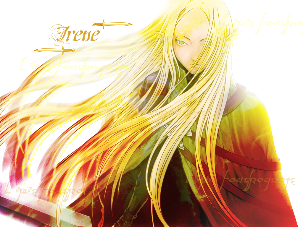 Wallpapers Claymore