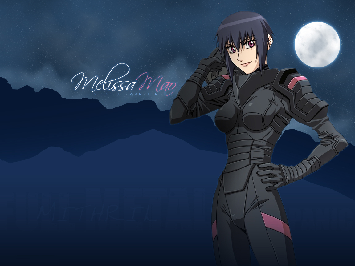 Wallpapers Full Metal Panic (36)