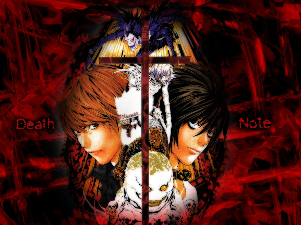 DEATH NOTE[37/37] Death-note%282%29