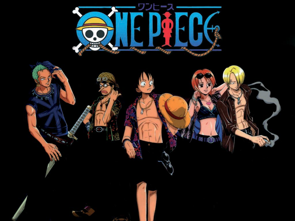 Wallpapers one piece 48